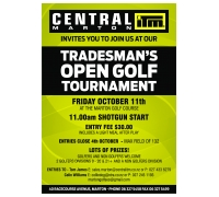 The Central ITM tournament