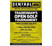 Central ITM Tradesman's Tournament