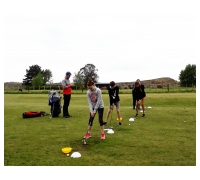 Junior Coaching Session